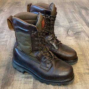 Irish Setter Goretex Boots 7.5 Insulated
